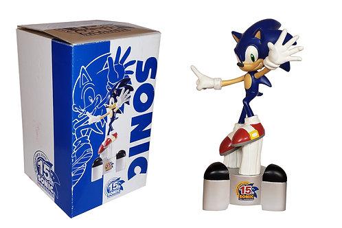 Sonic the Hedgehog 15th Anniversary 2006 Statue