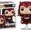 Thumbnail: Funko Pop! Marvel Studios WandaVision Scarlet Witch #823