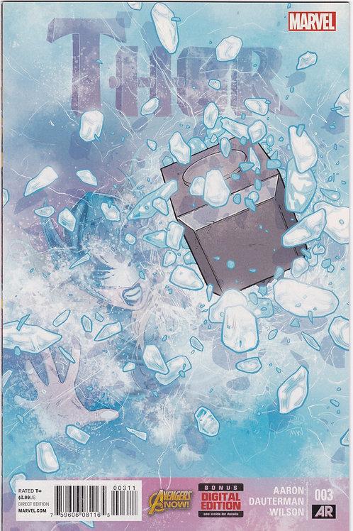 Thor #3 (4th Series)