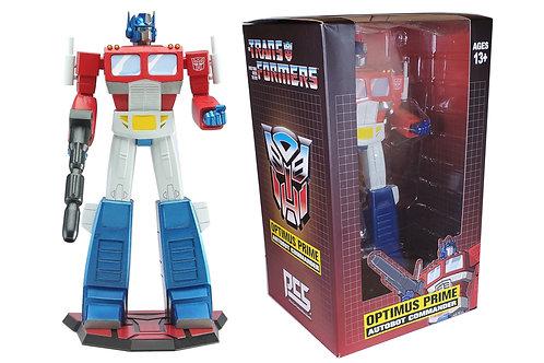 Transformers G1 Autobot PCS Optimus Prime Collectible Statue