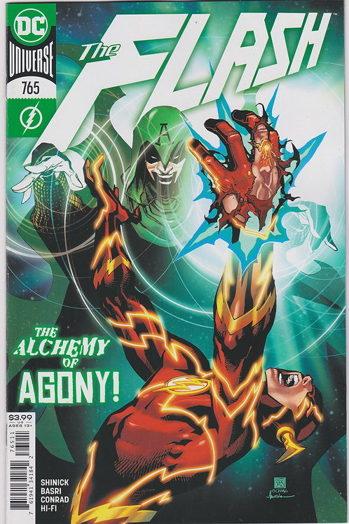Flash #765