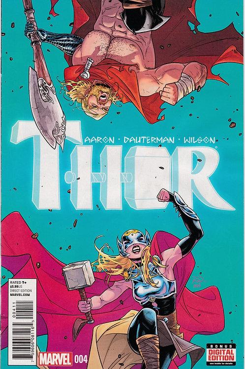 Thor #4 (4th Series)