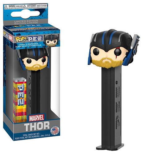 Funko Thor Pop PEZ! Candy Dispenser