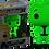 Thumbnail: Funko Pop! Games Fallout Vault Boy Glow In The Dark Vinyl Figure #53