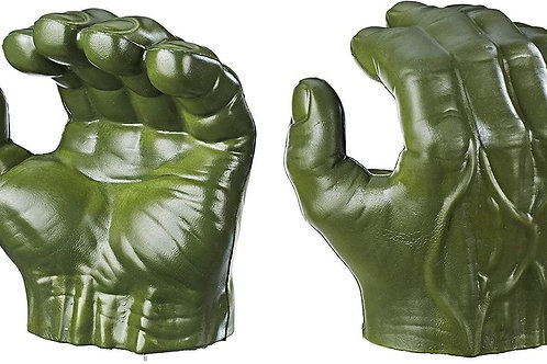 Marvel Avengers Hulk Gamma Grip Fists (No Packaging)