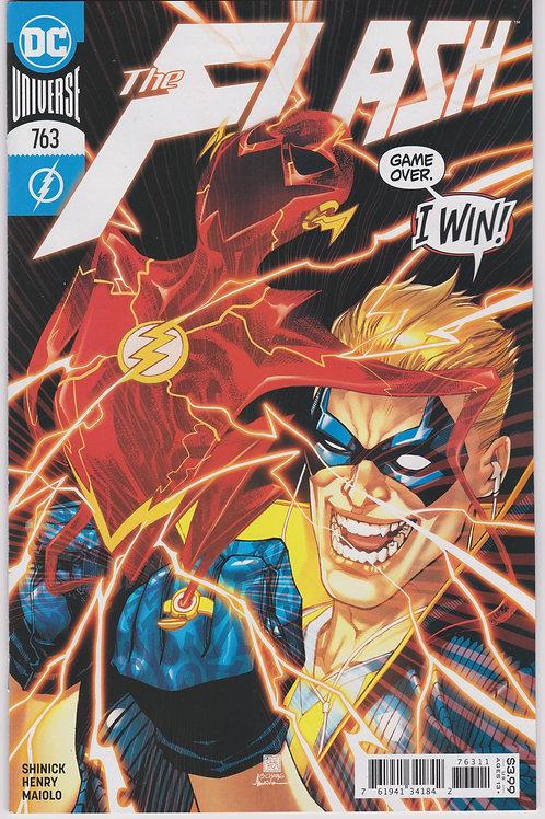 Flash #763