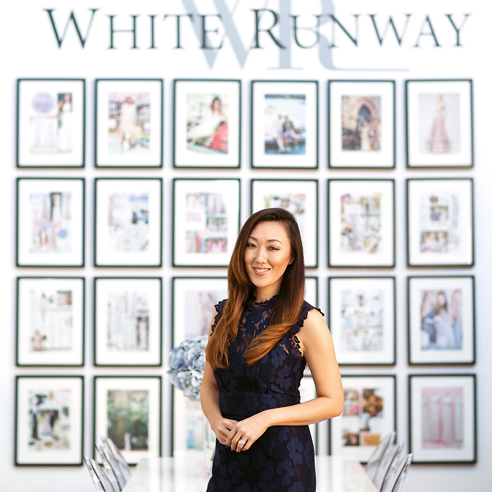 Platinum White Runway