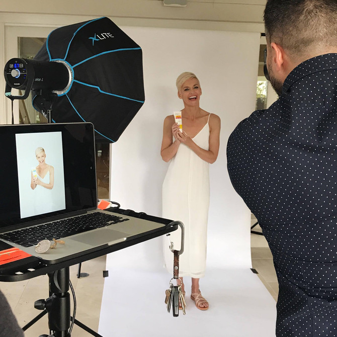 Announcing Jessica Rowe As The Latest Ambassador Of Solar D