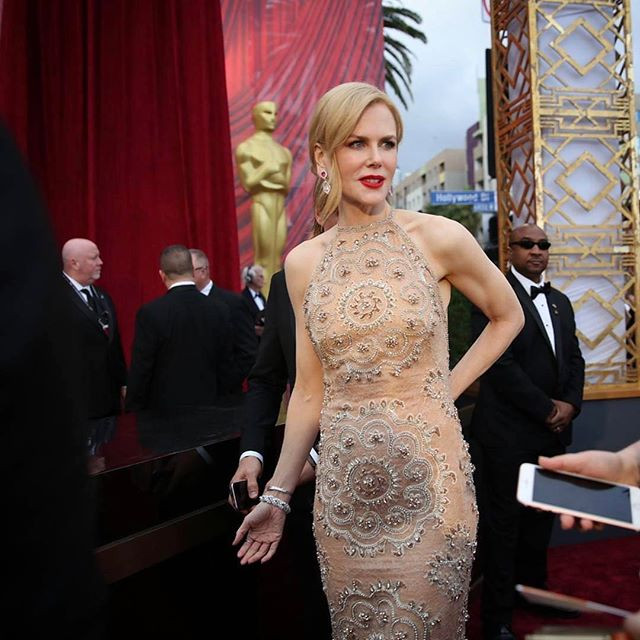 PMC's Oscars Wrap Up