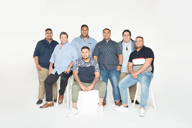 Johnny Bigg Supports BeyondBlue In A BIGG Way This Season
