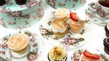 Platinum celebrates Cupcake Day