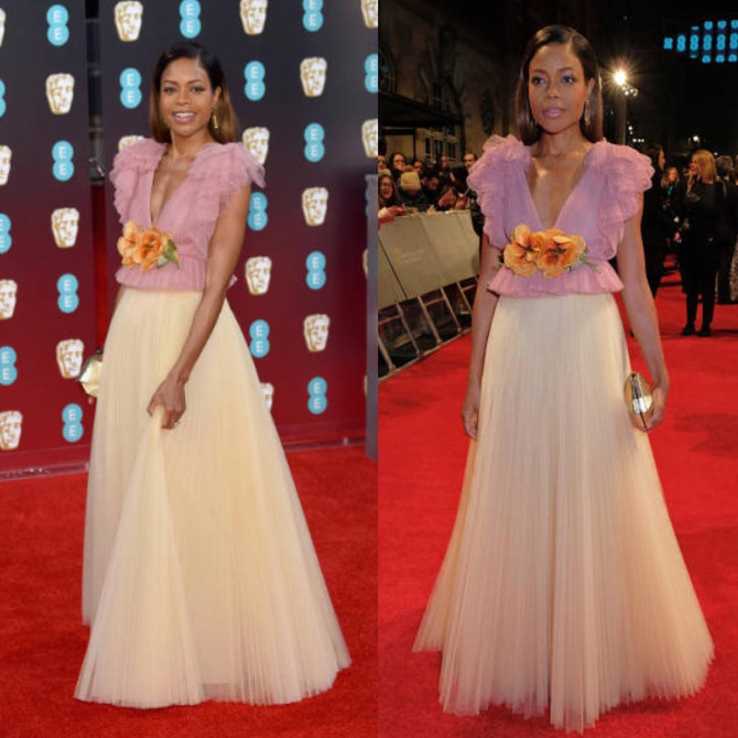 The 70th Annual BAFTA Awards