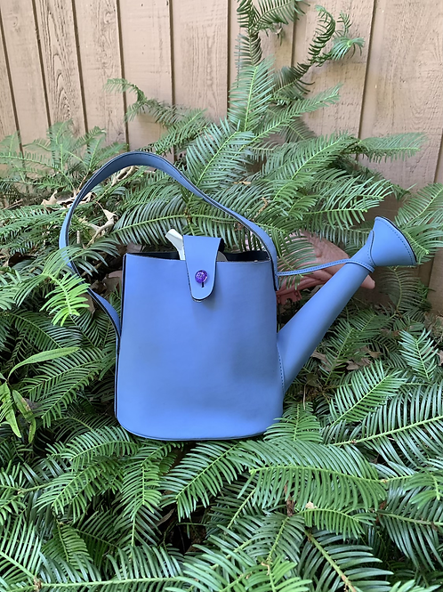 WATERING CAN PURSE