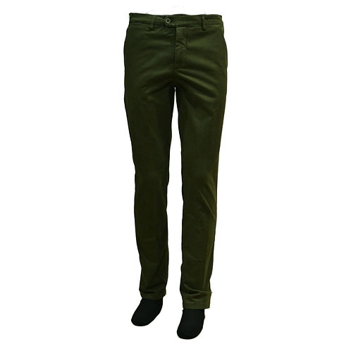 Winter cotton trousers - tailored line