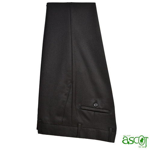 Pantaloni di lana Drop 6