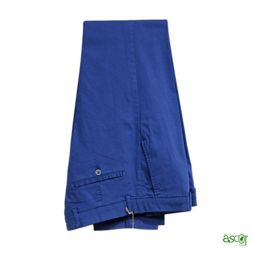 Men's trousers with american pocket