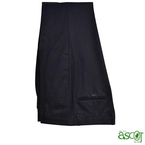 Pantaloni di lana Drop 4