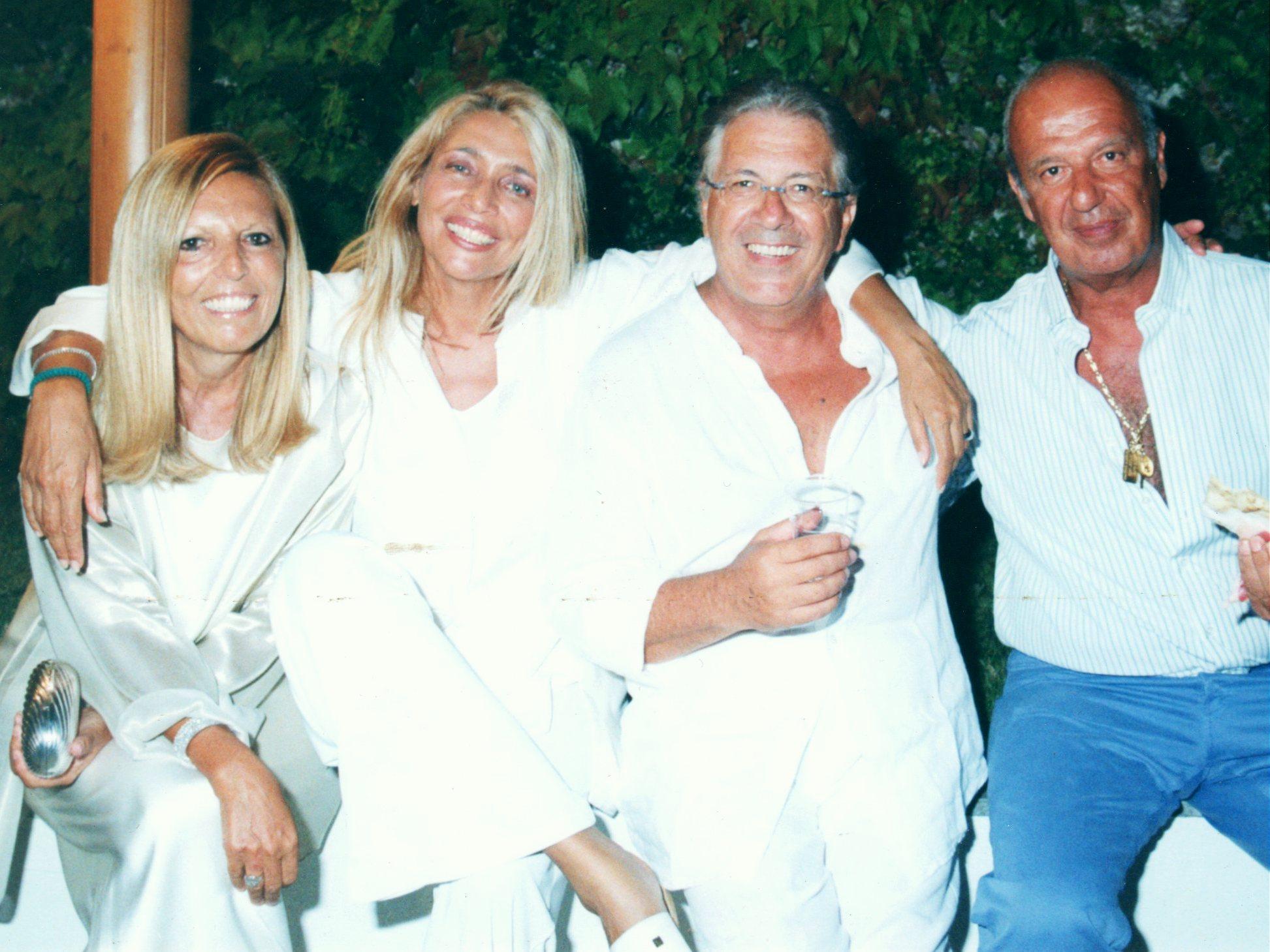 Birthday of  Peppino Di Capri