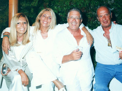 Birthday of  Peppino Di Capri