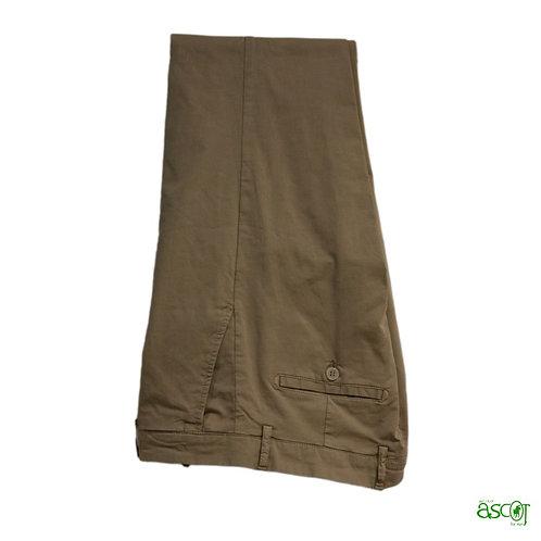 Pantaloni Ascot con tasca america