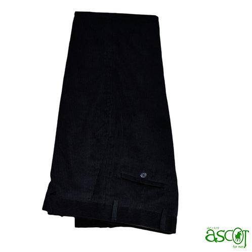 Pantaloni di velluto - Vespucci ble