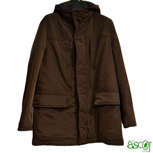 Brown jacket by Talenti