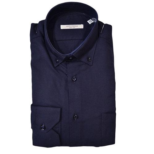 Camicia  di  cotone  caldo  - ble