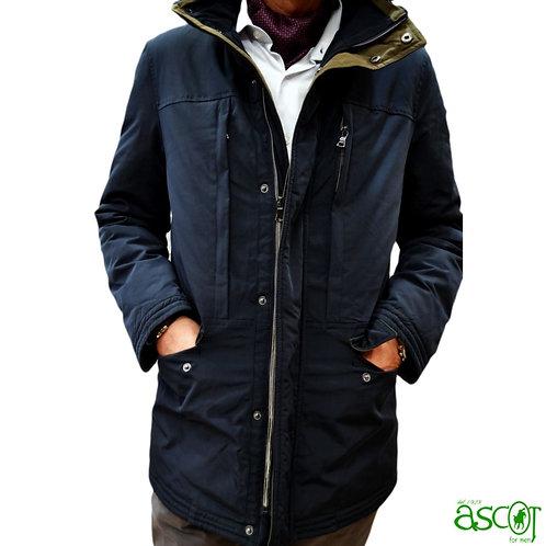 Blue jacket by Talenti