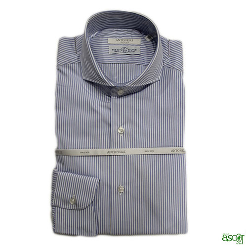 Antonelli men's shirt - Monti weaving