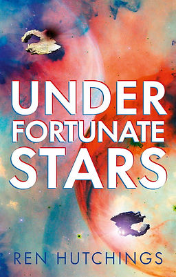 Under Fortunate Stars by Ren Hutchings