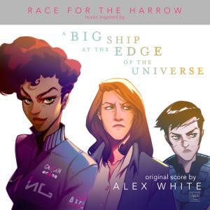 A Big Ship at the Edge of the Universe: Soundtrack by Alex White
