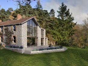 Woodborough Cottage