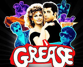Dance Hen Parties - Grease Theme