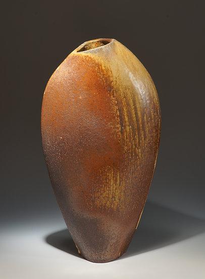 Woodfired XL Pod Vase