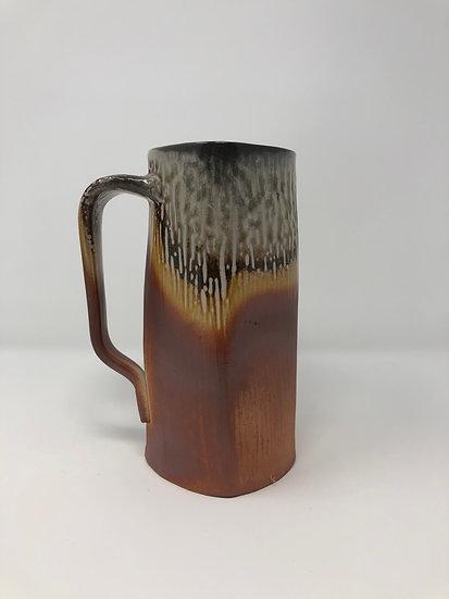 Texture Square Mug 1