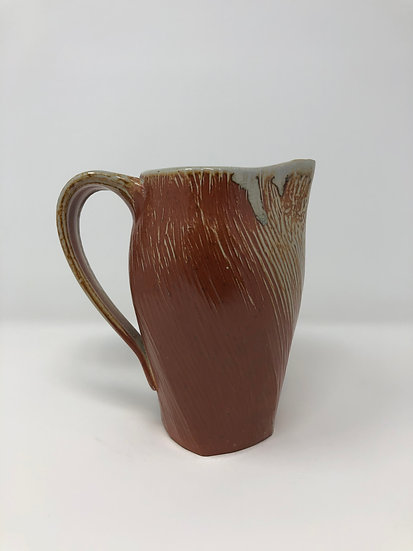 Twisted Square Texture Pitcher 1 - small