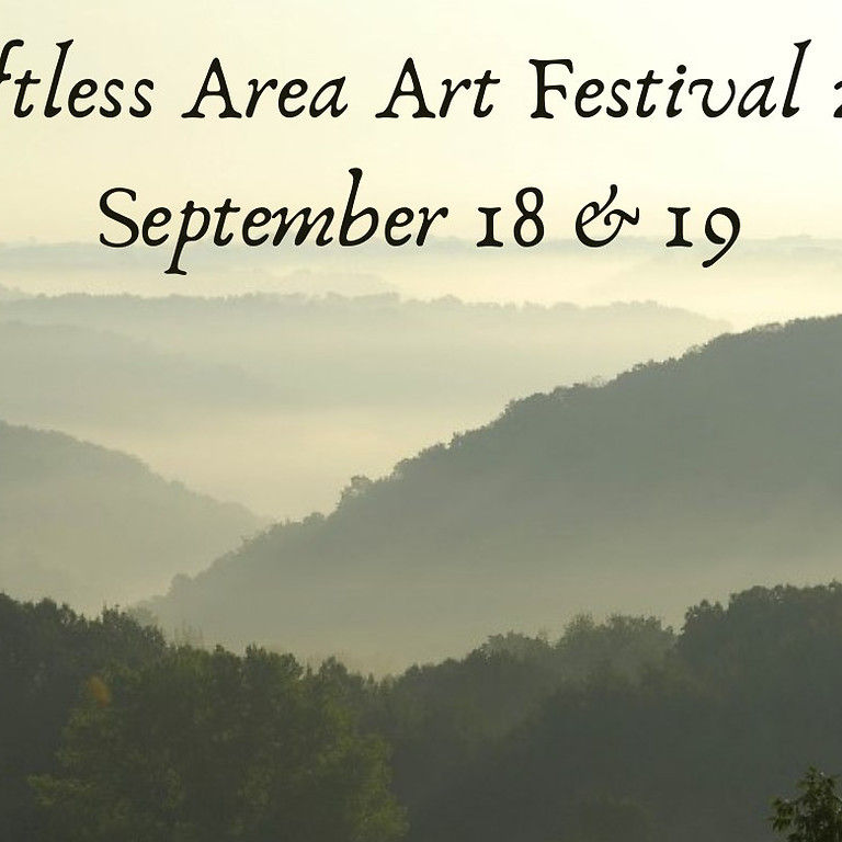 Updated 8/13/21 - 17th Annual Art Festival Cancelled for 2021