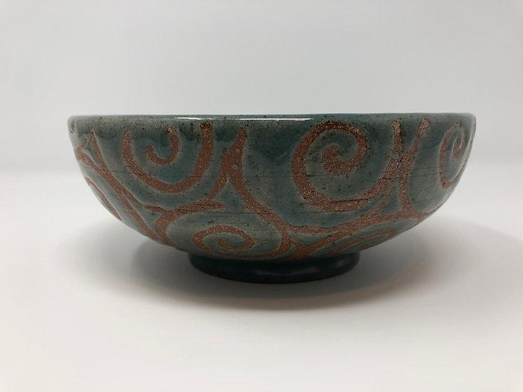 Spiral Pho Bowl 2