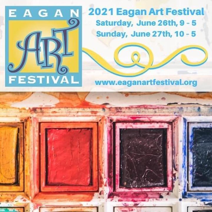 2021 Eagan Art Festival
