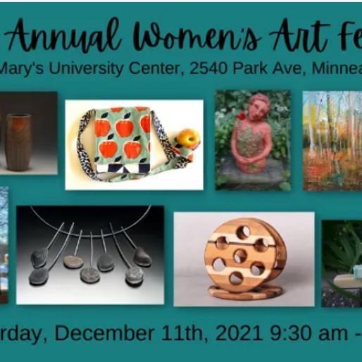 Women's Art Festival