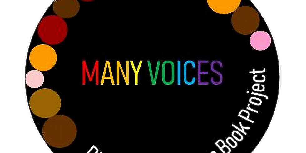 Many Voices Workshop