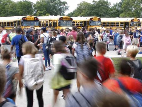 Ohio Legislators Seek Funding for Education