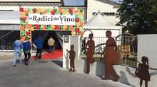 Il nuovo sito de Le Radici del Vino