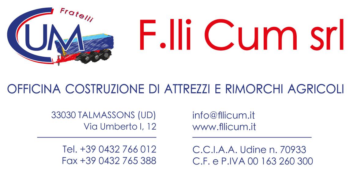 F.lli CUM - ci