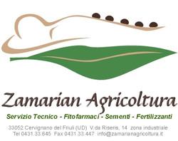 Zamarian Agricoltura Logo 1