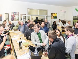 Il Vino ritorna alle Radici - Progetto benefico