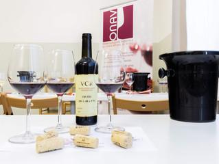 Degustazione Vini da viti resistenti a cura dei Vivai Cooperativi Rauscedo