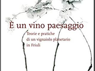 Incontro con Simonetta Lorigliola! Biblioteca del Vino sabato 12 ore 18.00