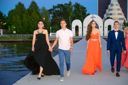 Фотограф на выпускной   Defilm.ru