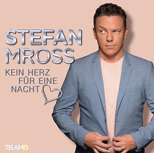 Singlecover_Stefan_Mross_KeinHerzFuerEin